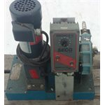 MOTEUR 1 / 2 HP - 1 PHASES - 90 VOLTS