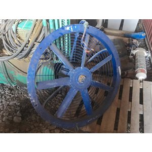 VENTILATEUR INDUSTRIEL 41PO DE DIAMETRE